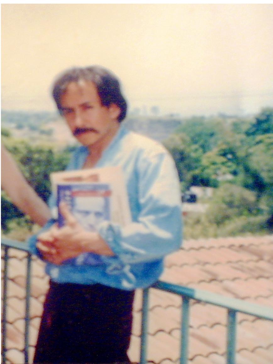 Juan Cú. Cuernavaca